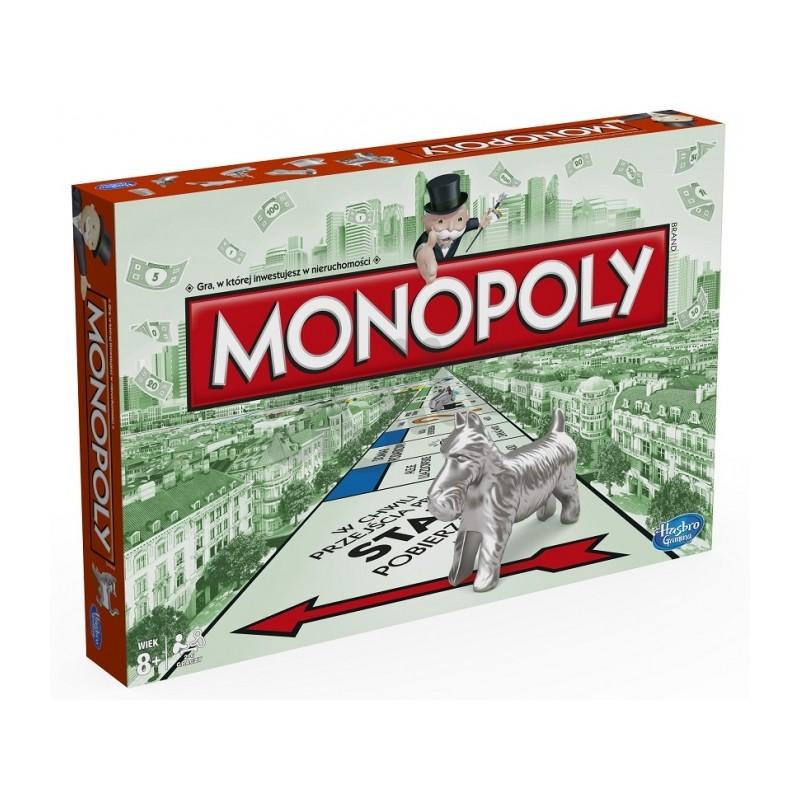 Monopoly Madrid Juego De Mesa Zacatrus