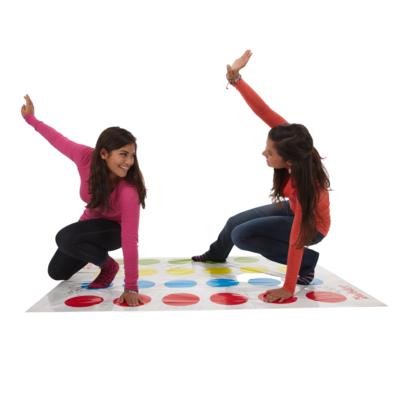 Twister Juegos De Mesa Zacatrus