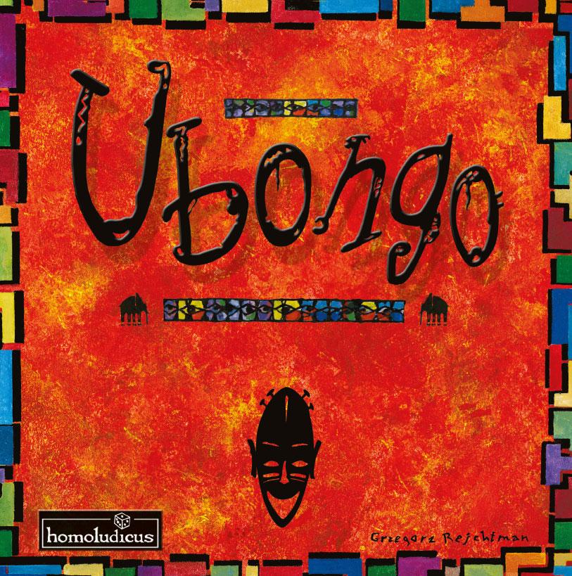 Ubongo Juego De Mesa Zacatrus