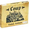 Coup - Ciudad Corrupta