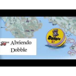 Abriendo Dobble