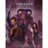 The Dresden Files 2: Nuestro mundo