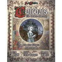 The Broken Covenant of Calebais