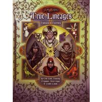 Houses of Hermes - True Lineages