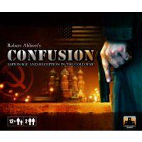 Confusion Espionage and Deception in the Cold War DAÑADO