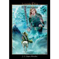 Leyenda Elfica: El emisario
