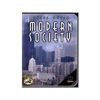 Modern Society (Inglés)