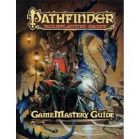 Pathfinder Game Mastery Guide
