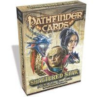 Face Cards: Shattered Star