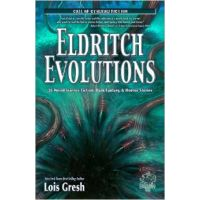 Eldritch Evolution (Inglés)