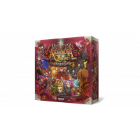 Arcadia Quest: Infierno