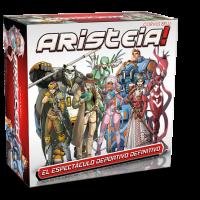 Aristeia!