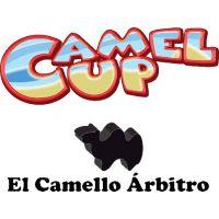 Camel Up: El camello árbitro