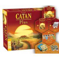 Catan Plus (2019)