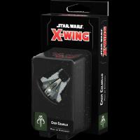 Star Wars, X-Wing: Caza Colmillo
