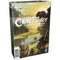 Century. Un nuevo mundo
