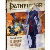 Pathfinder - Concejo de ladrones 5: la madre de las moscas