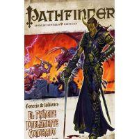 Pathfinder - Concejo de ladrones 6: el príncipe doblemente condenado