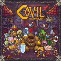 Covil: Los Señores Oscuros