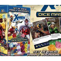 Marvel Dice Masters: Uncanny Sobre exp