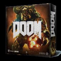 Doom: El juego de tablero
