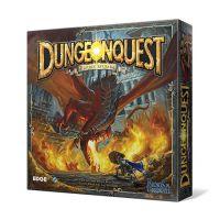 DungeonQuest Edición revisada