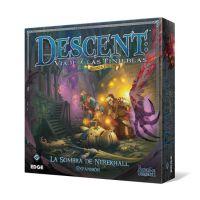 Descent Segunda Edición: La sombra de Nerekhall
