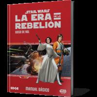 Star Wars: La Era de la Rebelión - Manual Básico