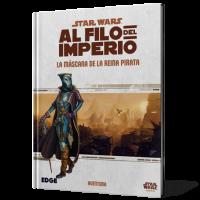 Star Wars: Al filo del Imperio. La máscara de la Reina Pirata