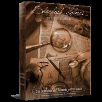 Sherlock Holmes: Los crímenes del Támesis y otros casos Kilómetro 0