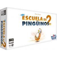 Escuela de Pingüinos 2 ¡Más, más y mucho más!!!
