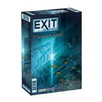 Exit 7: El Tesoro Hundido
