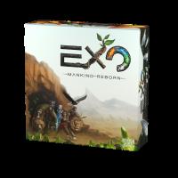 EXO - Mankind Reborn Kilómetro 0