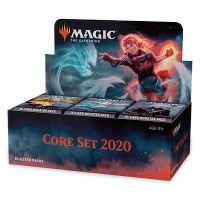 Magic TCG: Colección básica 2020 - Expositor de sobres