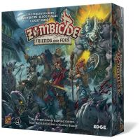 Zombicide: Friends and Foes ES