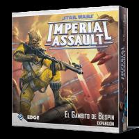 El Gambito de Bespin (Star Wars: Imperial Assault)