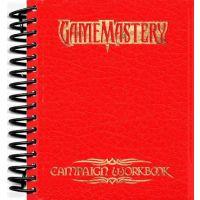 Gamemastery Campaign Workbook