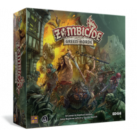 Zombicide, Black Plague: Green Horde
