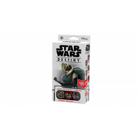 Star Wars: Destiny, Caja de Inicio: General Grievous