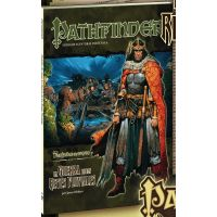 Pathfinder - Forjador de reyes 5