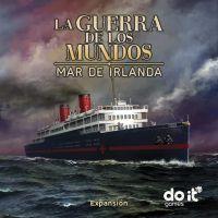 La Guerra de los Mundos: Mar de Irlanda