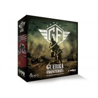 Guerra Fronteriza. Exp 5-6 Jugadores