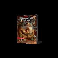 Dungeons & Dragons - Guía de Xanathar para todo
