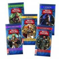 Hero Realms: sobres de personaje (Explorador)