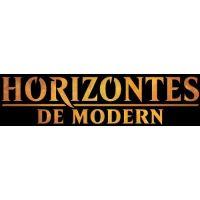 Magic: Horizontes de Modern Caja