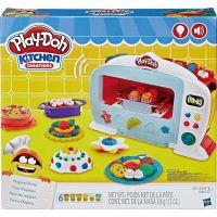 Play-Doh: Horno Mágico