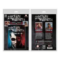 Hostage: El Negociador, Expansiones 3 y 4