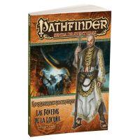 Pathfinder, La calavera de la serpiente: las bóvedas de la locura