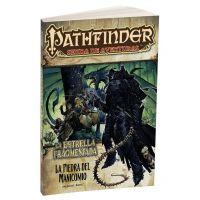 Pathfinder, La Estrella Fragmentada 3: la piedra del manicomio