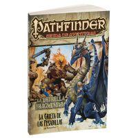 Pathfinder, La Estrella Fragmentada 5: La Grieta de las Pesadillas